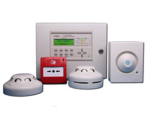 Fire-Systems Fire-Systems