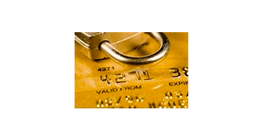 Two Tips for Online Credit Card Security