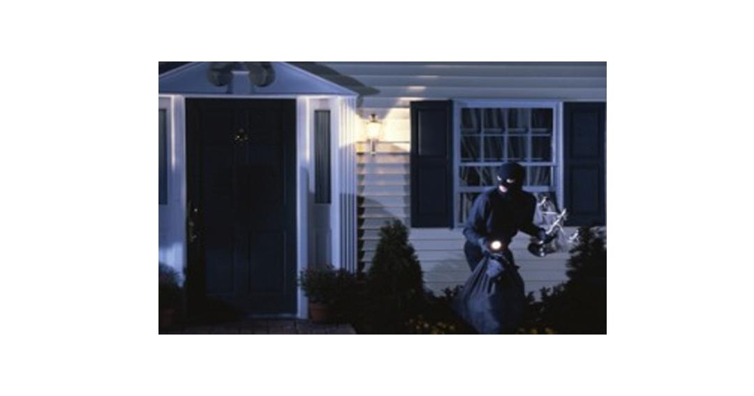 Preventing Home Burglaries