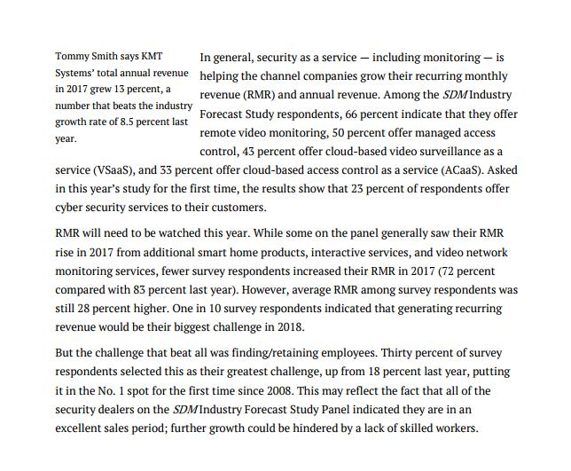 SDM-p4-e1515447857923 SDM 2018 Security Industry Forecast: Moving Into High Gear