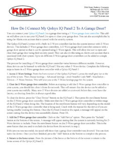 How-Do-I-Connect-My-Qolsys-IQ-Panel-2-To-A-Garage-Door-W-Logo_-232x300 How Do I Connect My Qolsys IQ Panel 2 To A Garage Door W Logo_