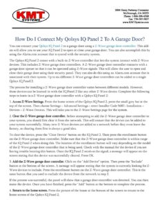 How-Do-I-Connect-My-Qolsys-IQ-Panel-2-To-A-Garage-Door-W-Logo_-5-pdf-232x300 How Do I Connect My Qolsys IQ Panel 2 To A Garage Door W Logo_