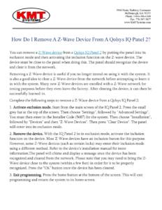 How-Do-I-Remove-A-Z-Wave-Device-From-A-Qolsys-IQ-Panel-2-W-Logo_-232x300 How Do I Remove A Z-Wave Device From A Qolsys IQ Panel 2 W Logo_