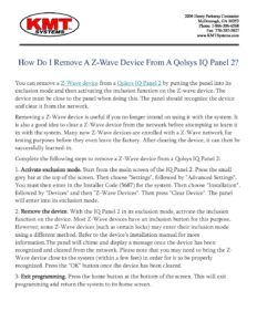 How-Do-I-Remove-A-Z-Wave-Device-From-A-Qolsys-IQ-Panel-2-W-Logo_-pdf-232x300 How Do I Remove A Z-Wave Device From A Qolsys IQ Panel 2 W Logo_