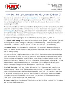 How-Do-I-Set-Up-Automation-On-My-Qolsys-IQ-Panel-2-W-Logo_-232x300 How Do I Set Up Automation On My Qolsys IQ Panel 2 W Logo_