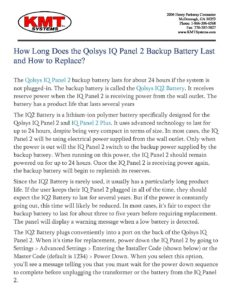 How-Long-Does-the-Qolsys-IQ-Panel-2-Backup-Battery-Last-and-How-to-Replace-W-Logo_-pdf-232x300 How Long Does the Qolsys IQ Panel 2 Backup Battery Last and How to Replace W Logo_