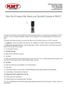 How-Do-I-Connect-My-Alarm.com-Doorbell-Camera-To-Wi-Fi-pdf-232x300 How Do I Connect My Alarm.com Doorbell Camera To Wi-Fi