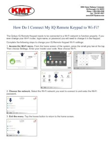 How-Do-I-Connect-My-IQ-Remote-Keypad-To-Wi-Fi-pdf-232x300 How Do I Connect My IQ Remote Keypad To Wi-Fi