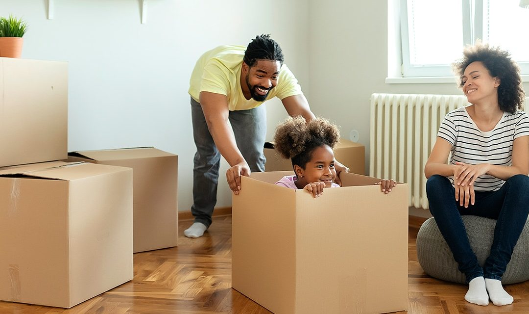 3 Smart Moving Tips